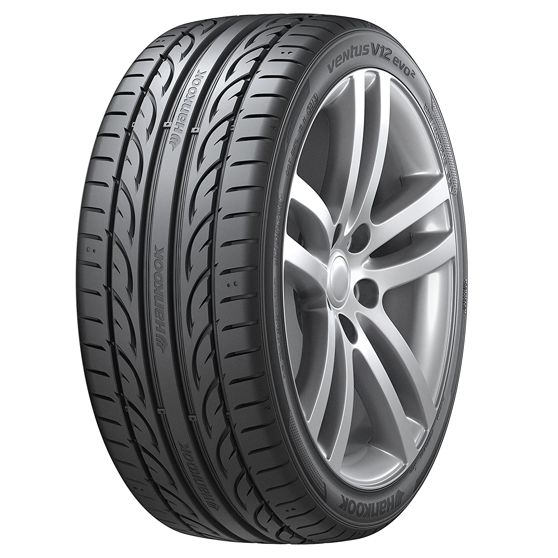 Amazon Hankook Ventus V12 evo 2 Summer Radial Tire 225 40R18