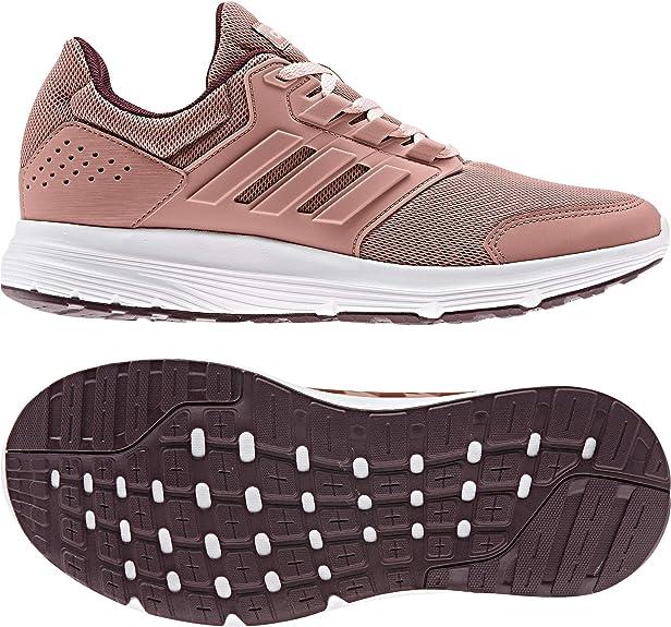 adidas Galaxy 4, Zapatillas de Running para Mujer: Amazon.es: Zapatos y complementos