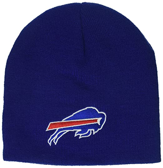4749e920 NFL Outerstuff Basic Cuffless Knit Hat, Team Color ,