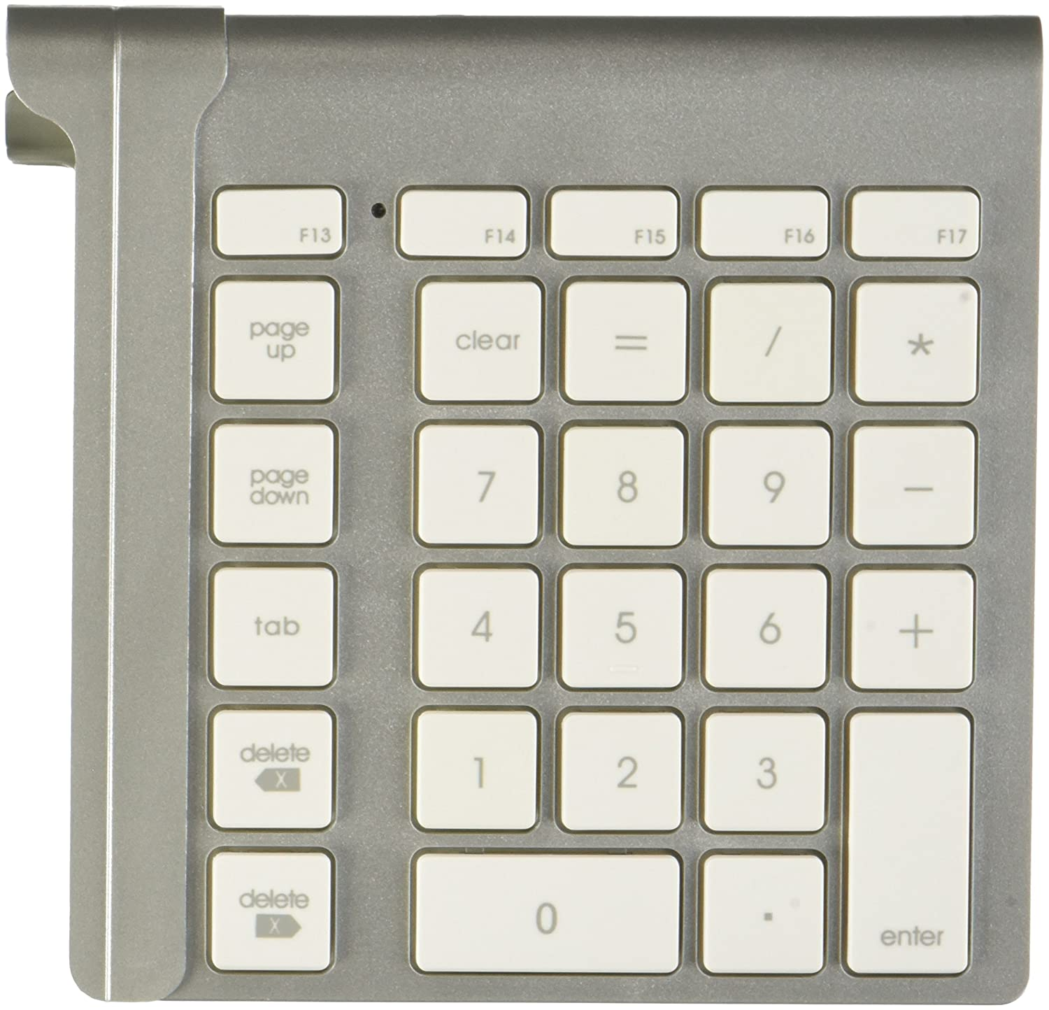 LMP Bluetooth Keypad - Teclado Numérico Bluetooth para Apple ...