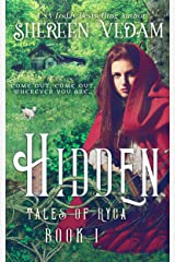 Hidden: Tales of Ryca, Book 1, an Epic Fantasy Kindle Edition