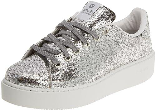 Victoria 1260103, Zapatillas con Plataforma Unisex Adulto: Amazon.es: Zapatos y complementos