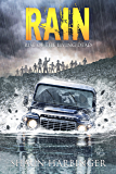 Rain: Rise of the Living Dead (Undead Rain Book 1) (English Edition)