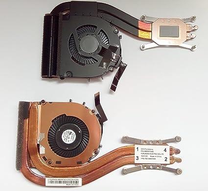 Heatsink ModuleCooling Fan for Lenovo Thinkpad Thinkpad X1 Carbon  Compatible 04W3589