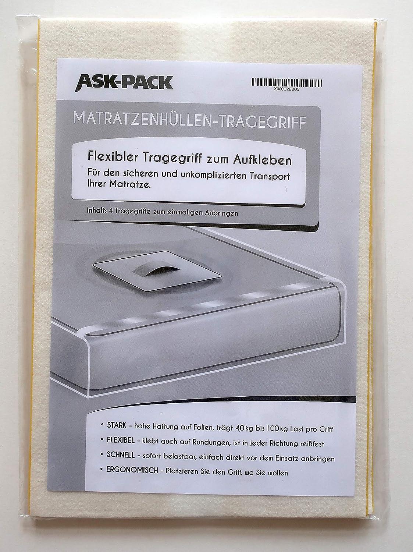 ASK Pack Manijass para la Cubierta del colchón: Amazon.es: Hogar
