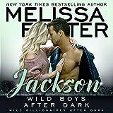 Wild Boys After Dark: Jackson: Wild Billionaires After Dark, Book 3