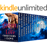 Bitten by Love: Shifters in Love Romance Collection (English Edition)