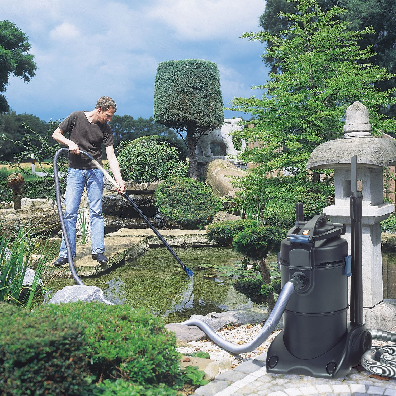 OASE 37230 PondoVac 3 Pond Vacuum Cleaner