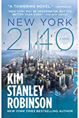 New York 2140 Kindle Edition