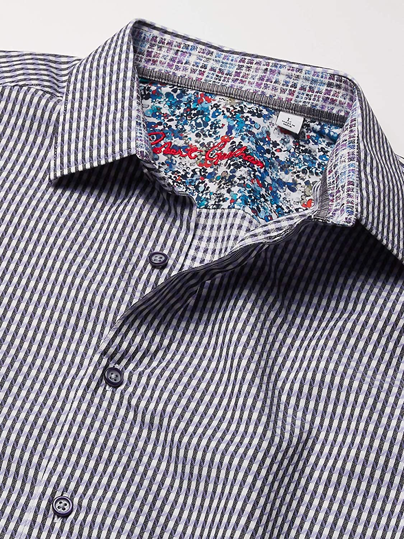 Robert Graham Mens L//S Woven Shirt