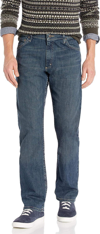 Wrangler Men's Classic Straight Fit Jean