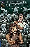 Stargate Atlantis: Gateways #2 (Stargate: Atlantis)