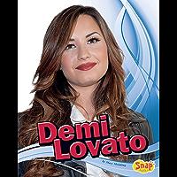 Demi Lovato (Star Biographies)
