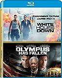 Olympus Has Fallen / White House Down [Blu-ray] (Bilingual) [Import]
