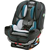 Graco 4Ever Extend2Fit 4 in 1 Car Seat   Ride Rear Facing Longer with Extend2Fit, Seaton