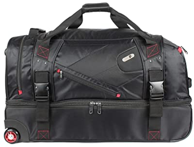 Ful Tour Manager Rolling Duffel Bag
