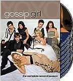Gossip Girl: Complete Second Season [DVD] [Import]