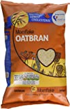 Mornflake Oat Bran 500 g (Pack of 6)