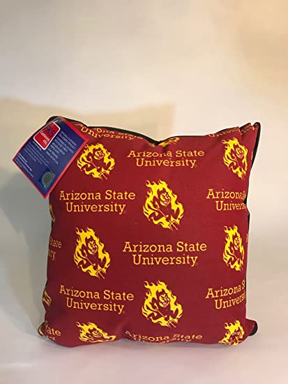 fks cushions etc officially licensed college throw pillows ncaa decorative accent pillows