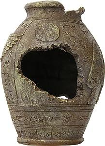 Aquatic Creations Ancient Vase