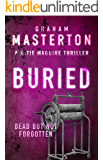 Buried (Katie Maguire Book 6)