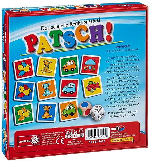 Spiele Noris Patsch # 606013612