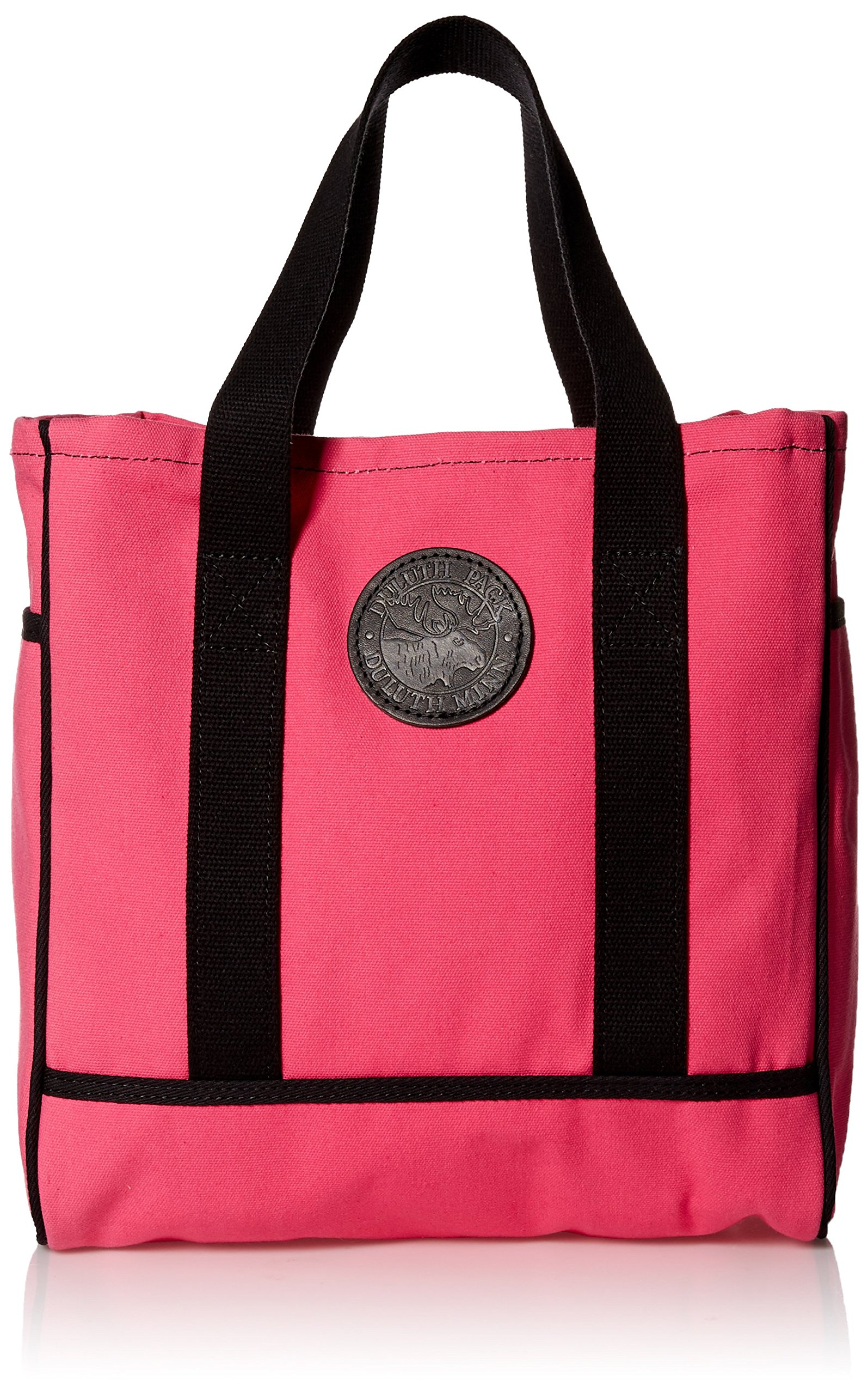 Duluth Pack Standard Tote, Pink, 13 x 13 x 9-Inch by Duluth Pack
