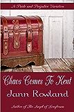 Chaos Comes To Kent (English Edition)