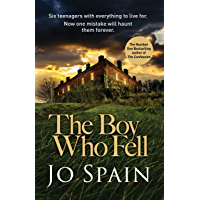 The Boy Who Fell: (An Inspector Tom Reynolds Mystery Book 5) (English Edition)