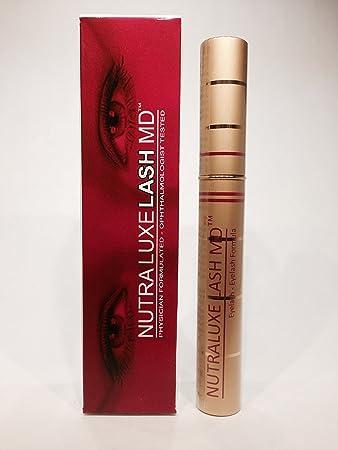 edbb125d111 Amazon.com: NutraLuxe Lash Eyelash Conditioner: Beauty