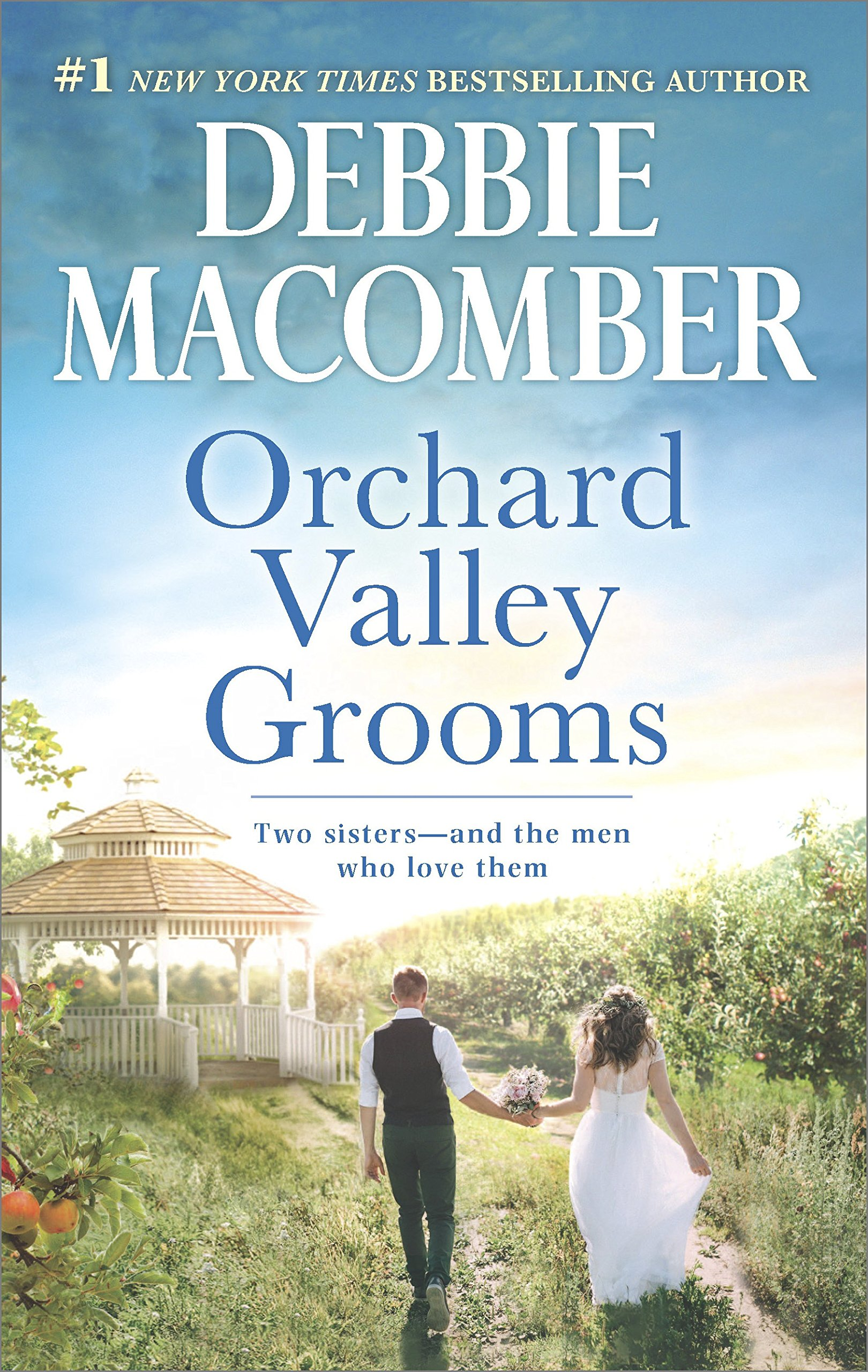 Orchard Valley Grooms Romance Valerie product image