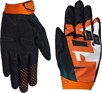 Yellow//Small Fox Racing Dirtpaw Race Mens Off-Road Motorcycle Gloves