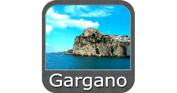 Gargano GPS Map Navigator: Amazon.es: Appstore para Android