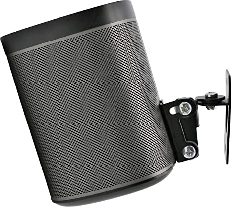 Soundbass Sonos Play 1 Wandhalterung Verstellbarer Elektronik