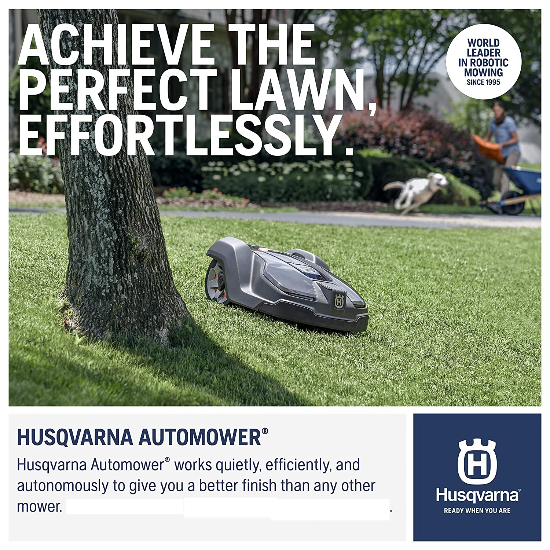 Husqvarna 450X (Automower Only)
