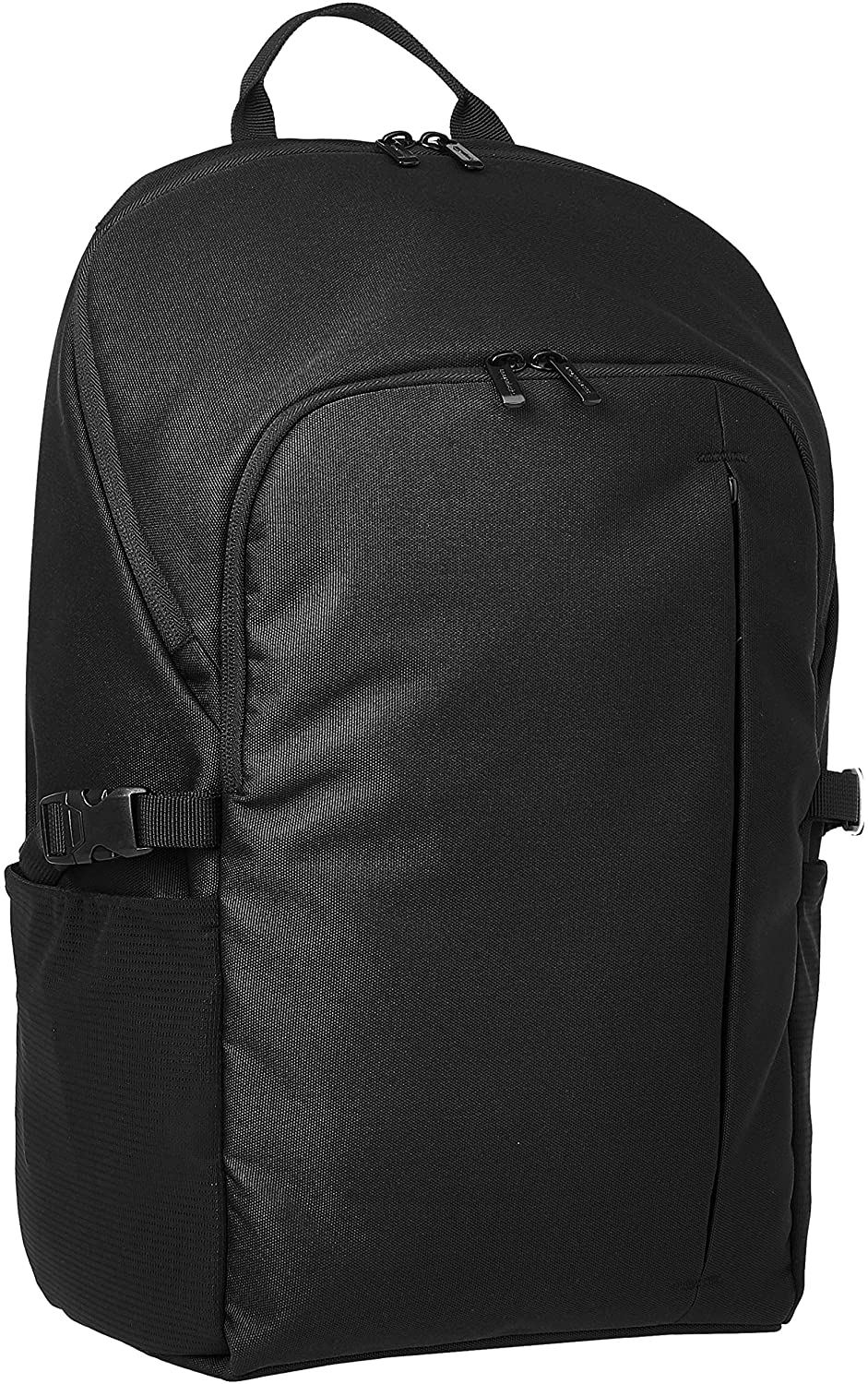 AmazonBasics SP-14215-43495-BK Campus Backpack for Laptops up to 15-Inches - Black