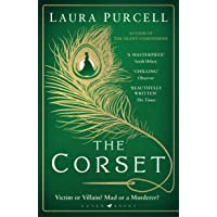 The Corset: The captivating novel from the prize-winning