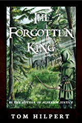 The Forgotten King Kindle Edition