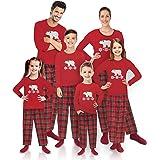 Mad Dog Concepts Family Polar Bear PJs