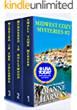 Midwest Cozy Mysteries #2