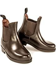 Riding Boots, Waterproof, Breathable Fully Lined, Adult-Unisex All Sizes
