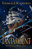 Tantamount (The Free Lanes Book 1)