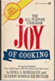 The Joy of Cooking: Single-Volume Edition