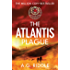 The Atlantis Plague (The Origin Mystery Book 2)