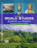 WORLD STUDIES EUROPE AND RUSSIA STUDENT EDITION