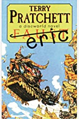 Eric: Discworld: The Unseen University Collection (Discworld series Book 9)
