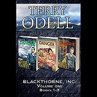 The Blackthorne, Inc. Novels, Volume 1: Books 1 - 3