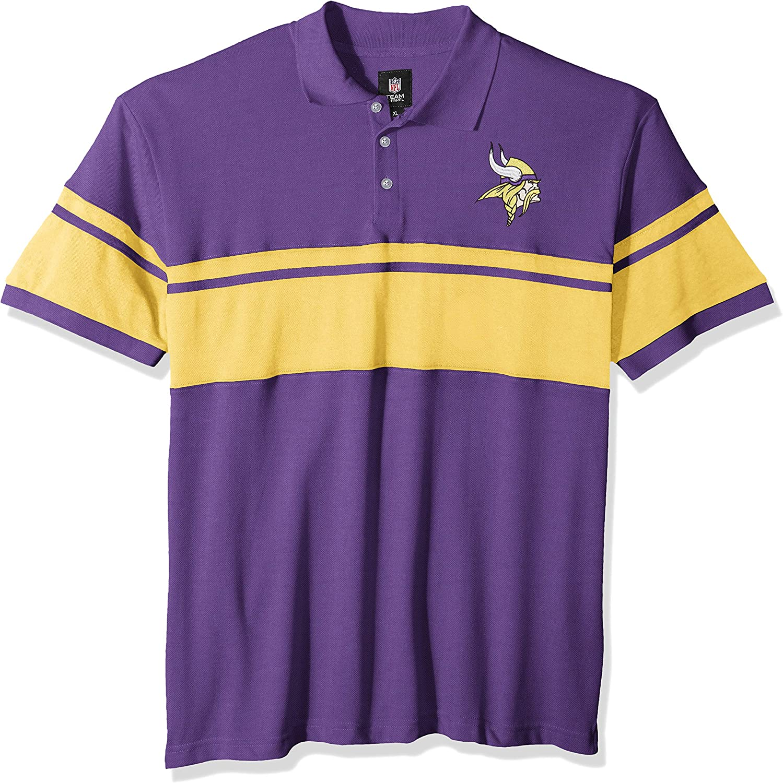 minnesota vikings polo shirt
