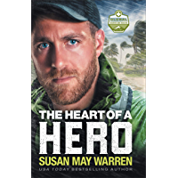 The Heart of a Hero (Global Search and Rescue Book #2)