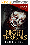 Night Terrors Vol. 2: Short Horror Stories Anthology